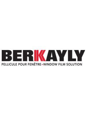 Vidéo Berkayly Pellicules pour fenêtres