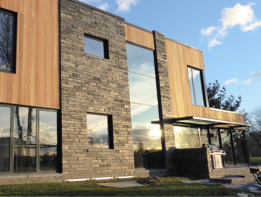Résidentiel Berkayly Pellicules pour fenêtres